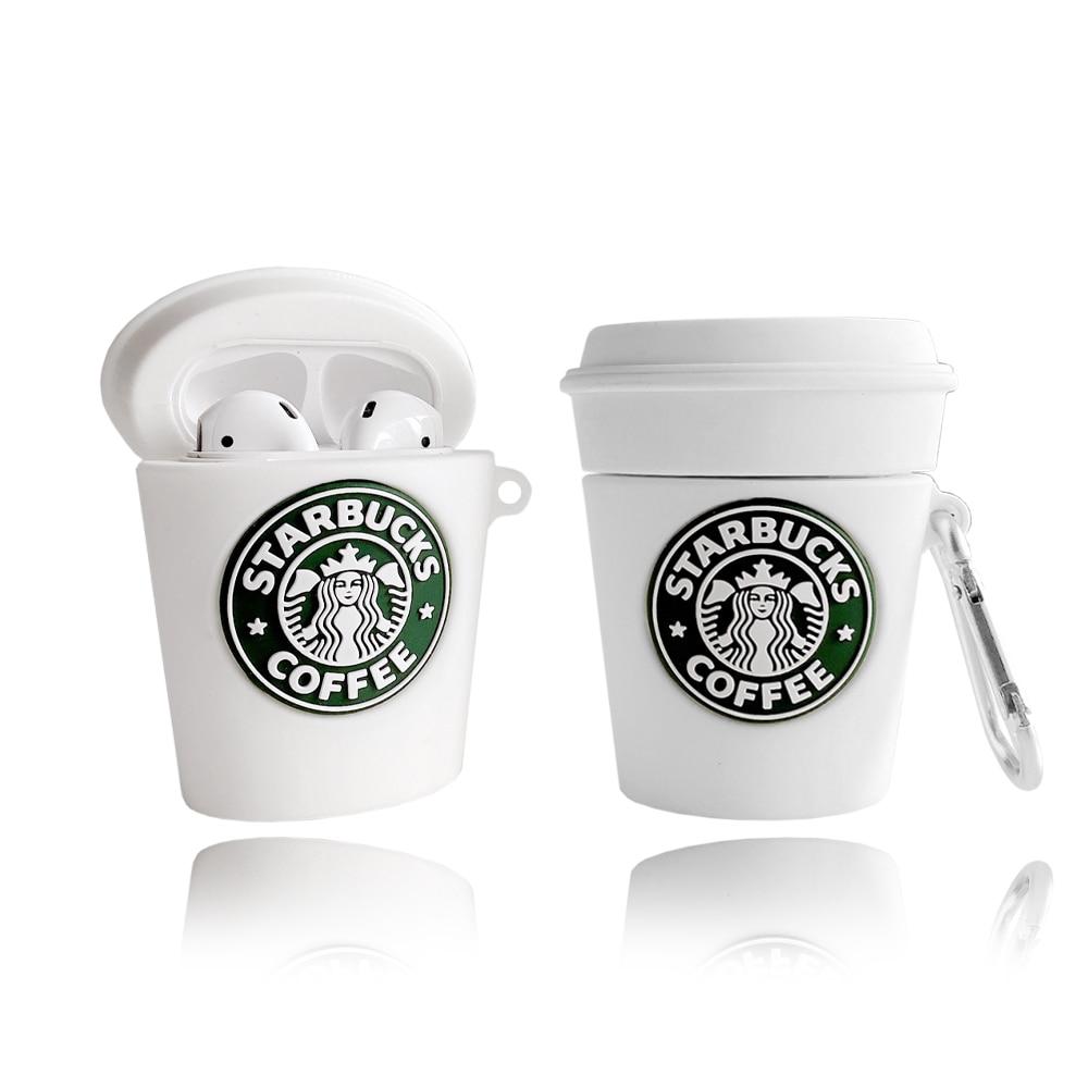 Airpods Case Starbucks
